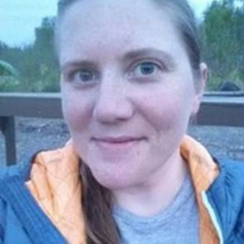 House Sitter Provider Stasia Wierzbicki's Profile Picture