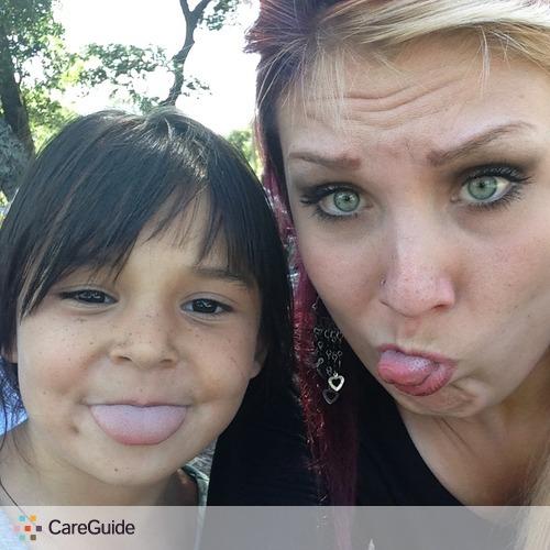 Child Care Provider Alexia Lino's Profile Picture