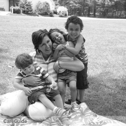 Child Care Provider Debra Hewett's Profile Picture