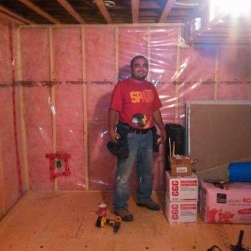 Handyman Provider Yordan Anzora's Profile Picture