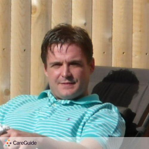 Handyman Provider Casey W's Profile Picture