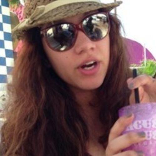 Pet Care Provider Jasmine Macias's Profile Picture