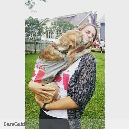 Canadian Nanny Provider Jessie Kashuba's Profile Picture