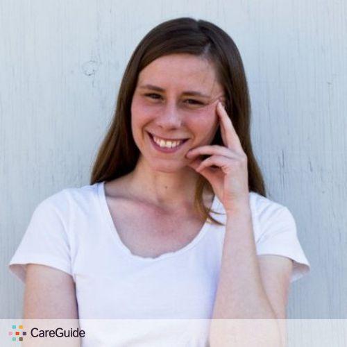 Child Care Provider Ashley Coulter's Profile Picture