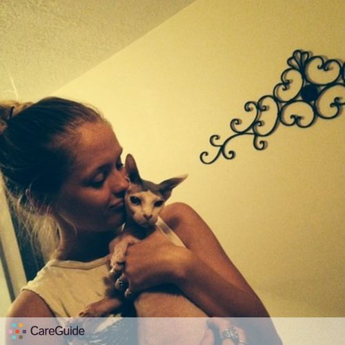 Pet Care Provider Shaunee Riddle's Profile Picture