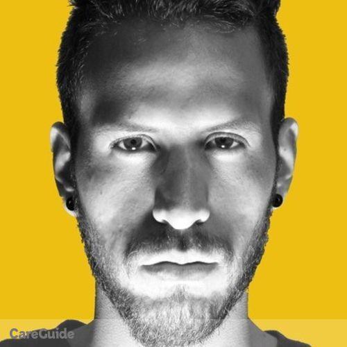 Videographer Provider Luis Mendoza's Profile Picture