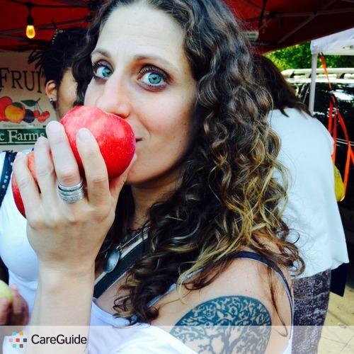 Tutor Provider Kimberly Gantz's Profile Picture