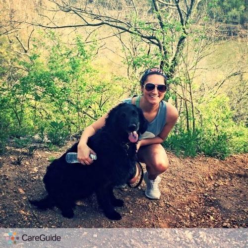Pet Care Provider Sally Thompson's Profile Picture
