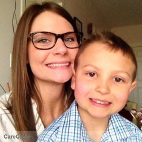 Canadian Nanny Provider Megan J's Profile Picture