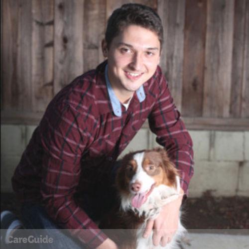 Pet Care Provider Raymond Lopez's Profile Picture