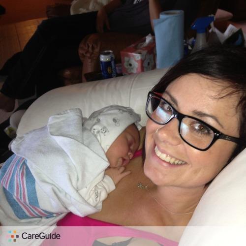Child Care Provider Alison Knoll's Profile Picture