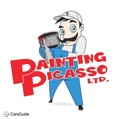 Painter Provider Matthew Tonello's Profile Picture