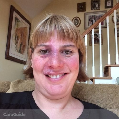 Child Care Provider Jennifer Ostrow's Profile Picture