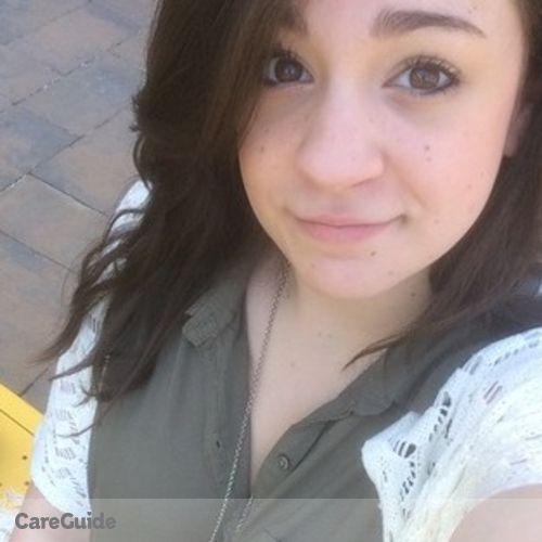 Child Care Provider Danielle Caruso's Profile Picture