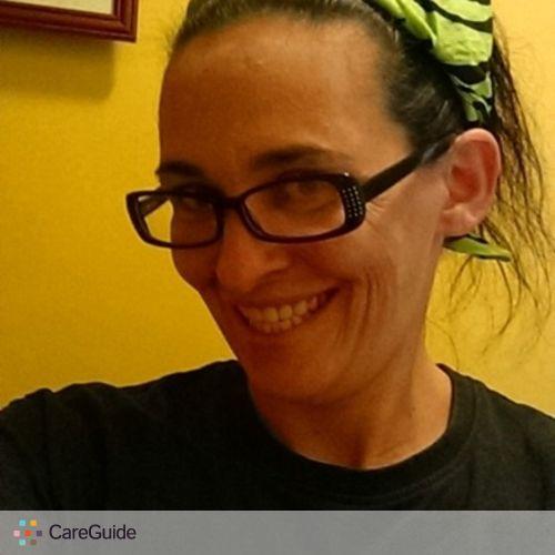 Pet Care Provider Tiffany Deaton's Profile Picture