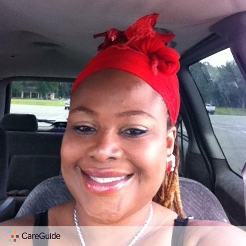 Child Care Provider Jennifer Iyanda's Profile Picture