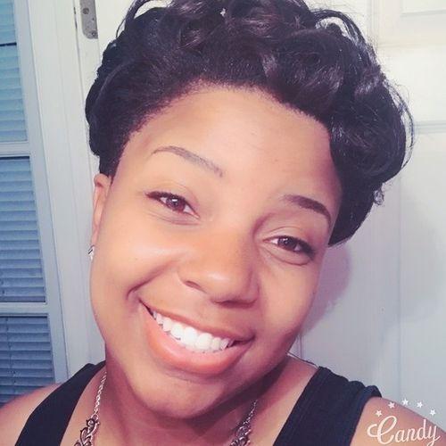 Child Care Provider Shawnise Mone't's Profile Picture