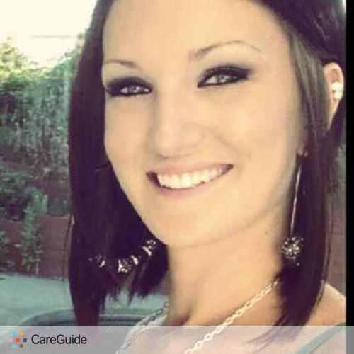 Child Care Provider Heather P's Profile Picture
