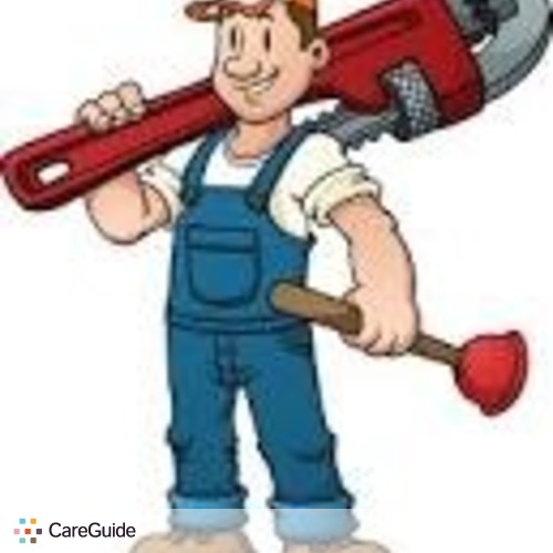 Plumber Provider James Robinson's Profile Picture