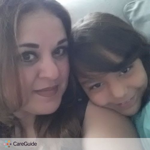 Child Care Job Blanca S's Profile Picture