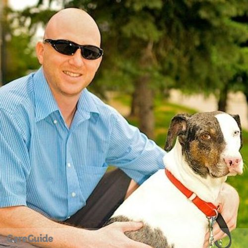 Pet Care Provider Eric Holtschulte's Profile Picture