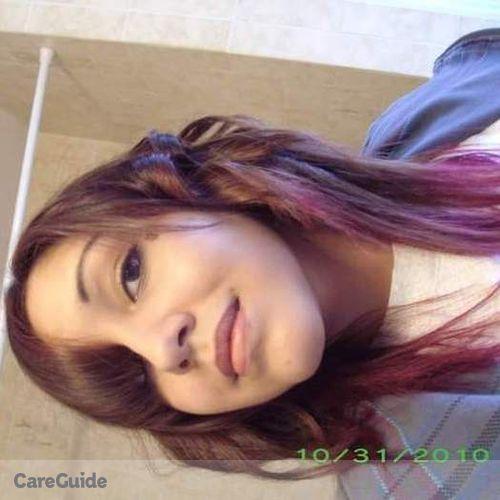Canadian Nanny Provider Cree P's Profile Picture