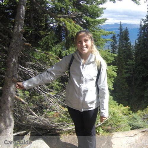 Child Care Provider Brooke Mulkay's Profile Picture