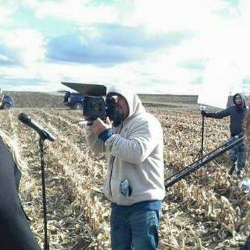 Videographer Provider Bashir Namroud Gallery Image 2