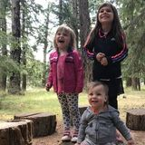 Full Time Live-In Nanny for Three Little Munchkins!