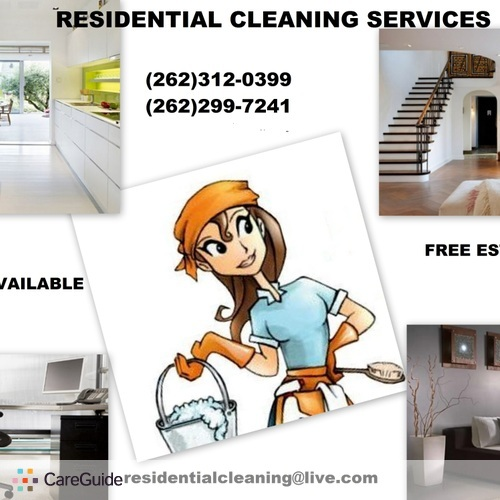 Housekeeper Provider Residential Cleaning's Profile Picture