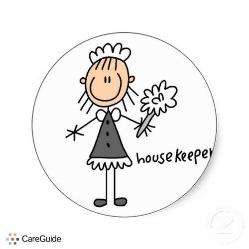 Housekeeper Provider LEESA MCKEE's Profile Picture