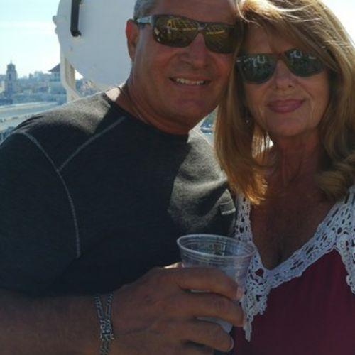House Sitter Provider Carol & Miguel Quinones's Profile Picture