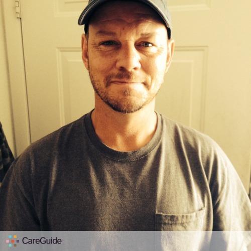 Handyman Provider Misha Ruskoup's Profile Picture