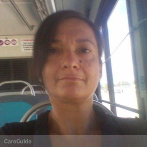 Child Care Provider Gigi Blanc's Profile Picture