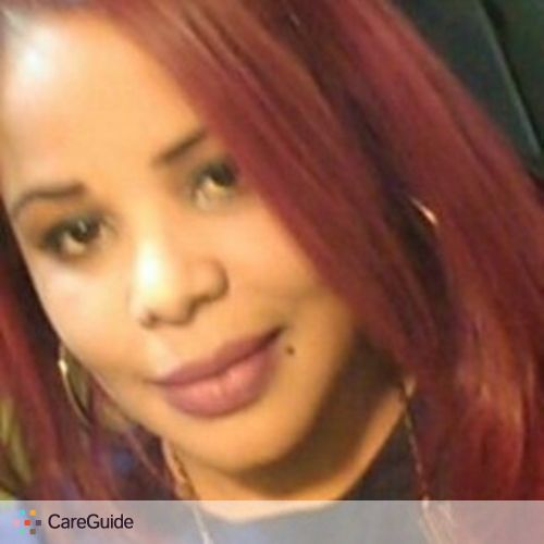 Housekeeper Provider Vanessa Miranda's Profile Picture