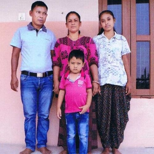 Housekeeper Provider Dhan Bahadur Tamang's Profile Picture
