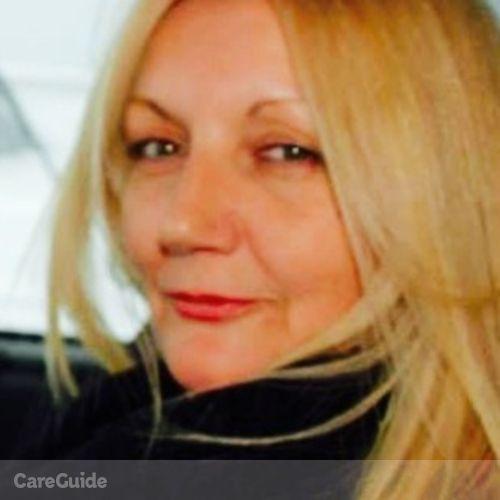Canadian Nanny Provider Nena N's Profile Picture