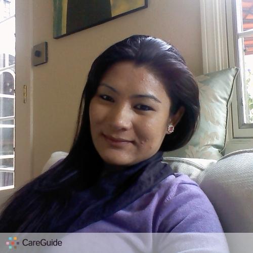 Child Care Provider Thupten Tsering's Profile Picture