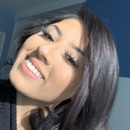 Child Care Provider Fatimah O's Profile Picture