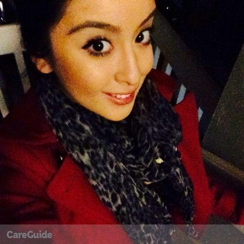 Child Care Provider Elizabeth Macias's Profile Picture