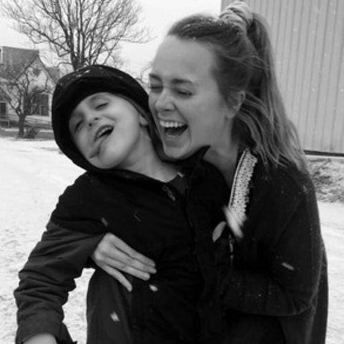 Child Care Provider Stephanie V's Profile Picture