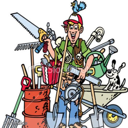 Handyman Provider Anthony Drymalla's Profile Picture