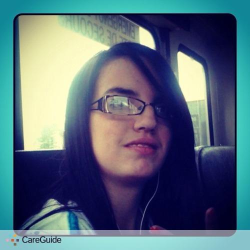Child Care Provider Jessie B's Profile Picture