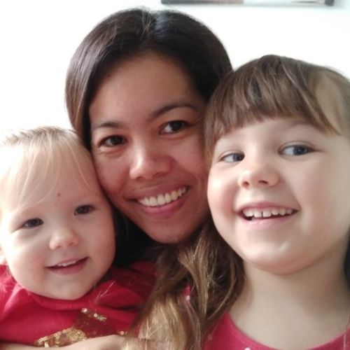 Child Care Provider Ana Liza Padua's Profile Picture