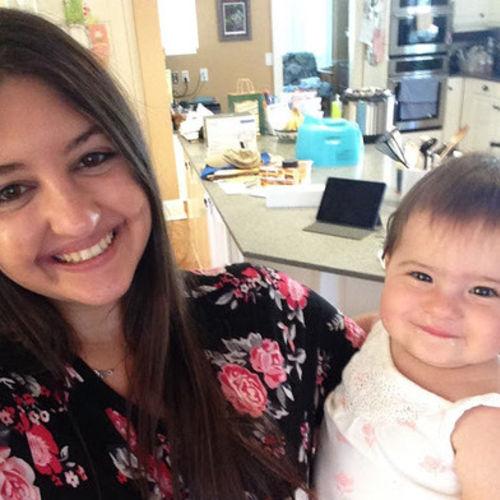 Canadian Nanny Provider Marcella C's Profile Picture