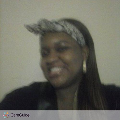 Child Care Provider Sierra Hale's Profile Picture