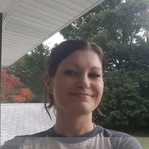 Pet Care Provider Jenn Frederick's Profile Picture