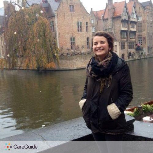 Child Care Provider Breanna Briggs's Profile Picture