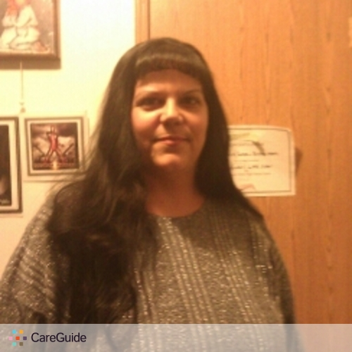 Child Care Provider Pam Wallace's Profile Picture