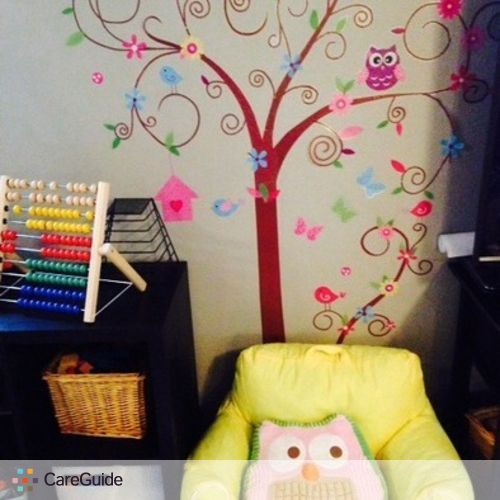 Child Care Provider Kim Peterson's Profile Picture